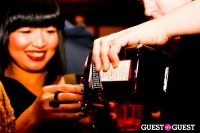Cocktail Couture: La Maison Cointreau Debuts in New York City #91