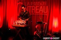 Cocktail Couture: La Maison Cointreau Debuts in New York City #100