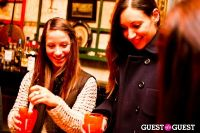 Cocktail Couture: La Maison Cointreau Debuts in New York City #114