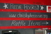Reeve Rocks Benefit Concert #3
