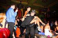 The Junior Society of Ballet Hispanico Presents Dance into Fashion #31