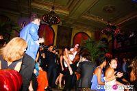 The Junior Society of Ballet Hispanico Presents Dance into Fashion #35