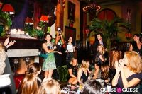 The Junior Society of Ballet Hispanico Presents Dance into Fashion #46
