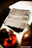 WANTFUL Celebrating the Art of Giving w/ guest hosts Cool Hunting & The Supper Club #42