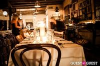 WANTFUL Celebrating the Art of Giving w/ guest hosts Cool Hunting & The Supper Club #53