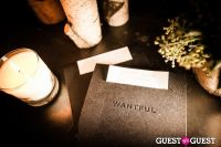 WANTFUL Celebrating the Art of Giving w/ guest hosts Cool Hunting & The Supper Club #190