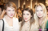 Foundry Launch Party Hosted By Alexa Chung #12