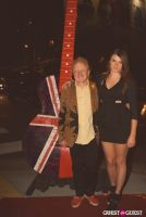 Peter Asher, Grammy Award Winner, Sign Gibson Guitar on Sunset #3