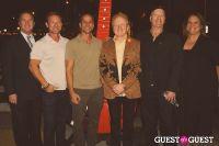 Peter Asher, Grammy Award Winner, Sign Gibson Guitar on Sunset #4
