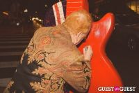 Peter Asher, Grammy Award Winner, Sign Gibson Guitar on Sunset #8