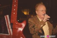 Peter Asher, Grammy Award Winner, Sign Gibson Guitar on Sunset #11