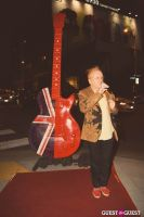 Peter Asher, Grammy Award Winner, Sign Gibson Guitar on Sunset #12