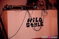 JoyRich & Wild Style Launch #81