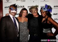 amfAR's generationCURE Masquerade #22