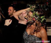 amfAR's generationCURE Masquerade #32