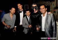 amfAR's generationCURE Masquerade #85
