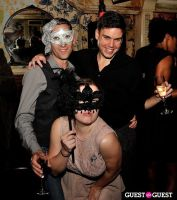 amfAR's generationCURE Masquerade #89