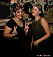 amfAR's generationCURE Masquerade #99