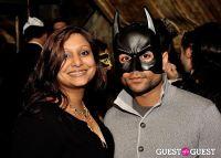 amfAR's generationCURE Masquerade #109
