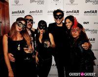 amfAR's generationCURE Masquerade #111