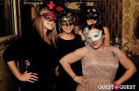 amfAR's generationCURE Masquerade #116