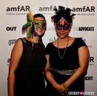 amfAR's generationCURE Masquerade #130