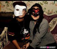 amfAR's generationCURE Masquerade #155