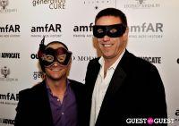 amfAR's generationCURE Masquerade #168