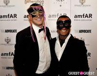 amfAR's generationCURE Masquerade #171
