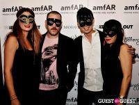 amfAR's generationCURE Masquerade #172