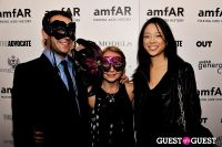 amfAR's generationCURE Masquerade #174