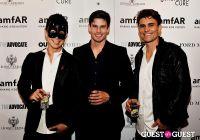 amfAR's generationCURE Masquerade #176