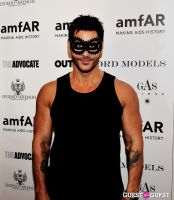 amfAR's generationCURE Masquerade #192