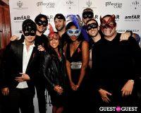 amfAR's generationCURE Masquerade #193