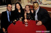 amfAR's generationCURE Masquerade #206