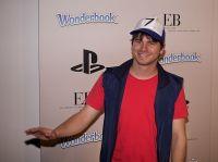 Courteney Cox Playstation Halloween Bash #23