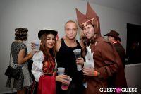 Carnegie Library Halloween (VIP) #38