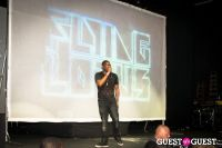 Flying Lotus & The Gaslamp Killer at Club Nokia #8