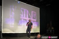 Flying Lotus & The Gaslamp Killer at Club Nokia #9