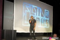 Flying Lotus & The Gaslamp Killer at Club Nokia #12
