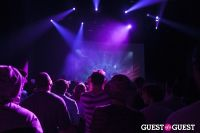 Flying Lotus & The Gaslamp Killer at Club Nokia #25