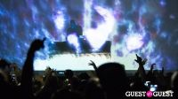 Flying Lotus & The Gaslamp Killer at Club Nokia #37