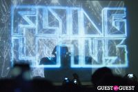 Flying Lotus & The Gaslamp Killer at Club Nokia #40