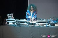 Flying Lotus & The Gaslamp Killer at Club Nokia #72