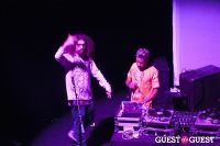 Flying Lotus & The Gaslamp Killer at Club Nokia #93