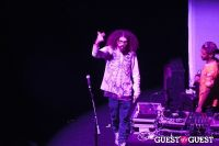 Flying Lotus & The Gaslamp Killer at Club Nokia #94