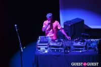 Flying Lotus & The Gaslamp Killer at Club Nokia #96