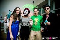 Carnegie Library Halloween #91