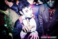 Clove Circus Halloween @ Hyde Lounge #2