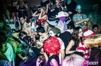 Clove Circus Halloween @ Hyde Lounge #4